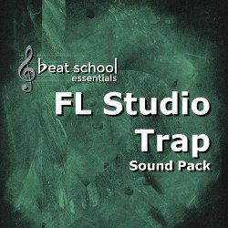 FL Studio Trap